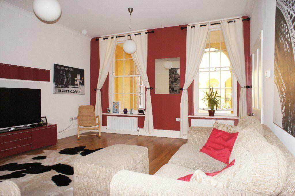 Large One Bedroom Apartment In Prestigious Taunton Development