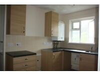NO BOND OR DEPOSIT! First floor two bed flat - quiet block in Maerdy.