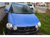 vw polo n9 1,4 tdi spares parts