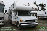 2005 Triple E Regency 28XL