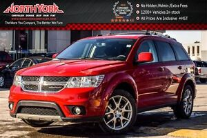 2016 Dodge Journey Limited|7Seater|Flex.Seat,Drvr.Conven.,RearVi