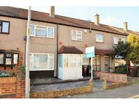Amazing 3 Bedroom Mid Terraced House To Rent In Barking With Back Garden