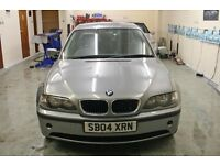Bmw 320D SE 2 Owners Low Mileage Full History A1 Condition