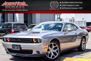 2016 Dodge Challenger SXT Plus|V6|Sunroof|Nav|BackUpCam|ParkAsst