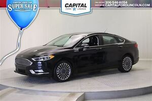 2017 Ford Fusion **New Arrival**