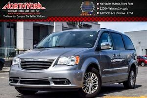2014 Chrysler Town & Country Limited|7Seat|RearDVD|Sunroof|Nav|R