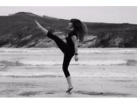 Irish Dance Lessons