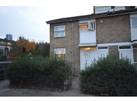 ***FANTASTIC THREE BEDROOM END OF TERRACE HOUSE***
