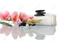 Free Full Body Massage