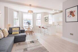 Stunning 2 bedroom flat near Willesden Green tube station & Gladstone Park