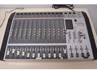 Phonic Impact 11 Mixing Console 12