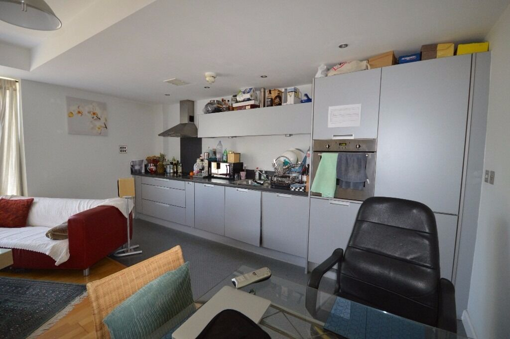 2 BED - 2 BATHROOM - IN CANNING TOWN TO LET NOW- CALL