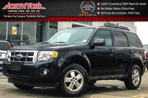 2012 Ford Escape XLT|Roof Rails|SAT Radio|CD Player|A/C|16Alloys