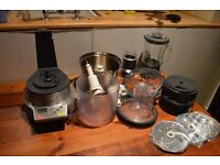 Awesome Krups Food Processor setup for sale in Twickenham