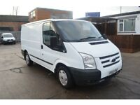 2012 FORD TRANSIT T280 100 PS TREND MOT AUGUST 2018
