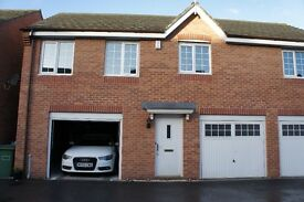 2 BED COACH HOUSE FOR RENT OR RENT TO BUY IN LIVERSAGE