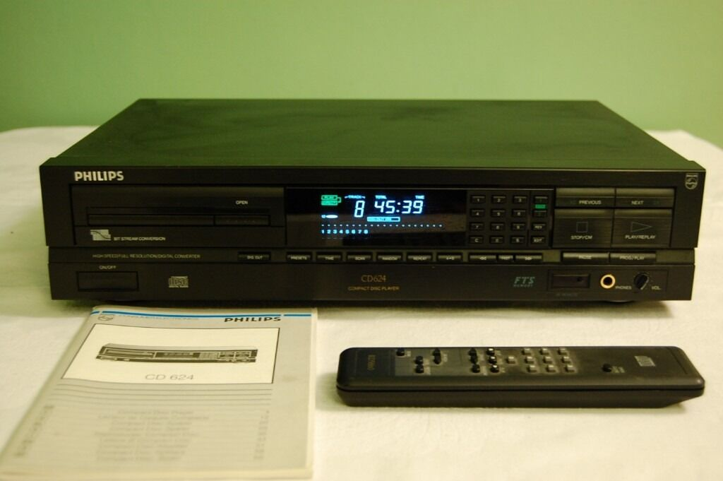 onn cd player user manual