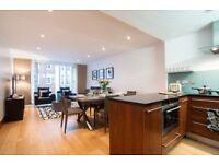 Stunning 3 bedroom apartment in Marylebone