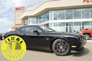 2013 Dodge Challenger 392 C14| Pwr Sun| 6.4 Hemi| Heat Leath/Sue