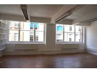 SHOREDITCH - CHEAP RENT - 900 sq. ft. (approx.) Office unit To Let