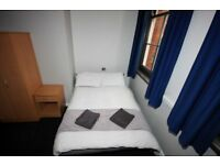 Central Stafford Rooms to Rent