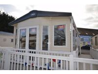 STATIC CARAVAN FOR SALE IN DEVON.11.5 MONTH SEASON. CALL FOR MORE INFORMATION TODAY!!