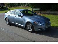 Jaguar XF 2.7TD V6 BiTurbo Premium Luxury
