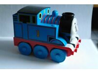 Thomas the tank engines