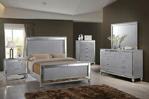 Bedroom Set Sale |BRAND NEW FURNITURE SALE (GL17)