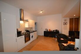 GREAT LITTLE PLACE TO LIVE - LIMEHOUE - ONE BED -