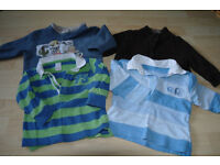 Boys clothes 6-9 months excellent condition from Next & Dunnes
