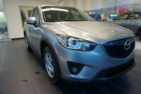 2014 Mazda CX-5 WOW,GT,AWD ,8 ROUES