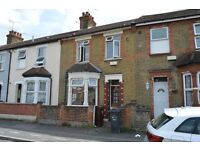 AVAILABLE NOW - THREE BEDROOM HOUSE WITH 2 BATHROOMS IN BARKING IG11