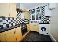 2 Bedroom First Floor Spacious Flat with lots of storage