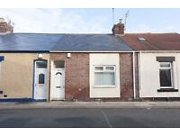 Recently refurbished 2 bed cottage. No bond* DSS Accepted - Ancona Street, Sunderland, SR4 6TJ