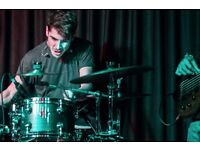 Drum Lessons Available in London and Kent!