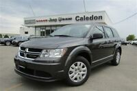2016 Dodge Journey SE Pwr Windows Pwr Locks Keyless Go