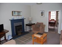 2 bedroom flat for rent in the heart of Falkland