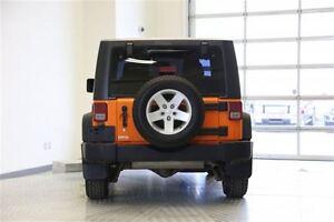 2012 Jeep Wrangler Sport Convertible **New Arrival** Regina Regina Area image 4