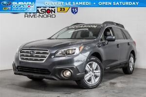 2015 Subaru Outback CAM.RECUL+BLUETOOTH+SIEGES.CHAUFFANTS