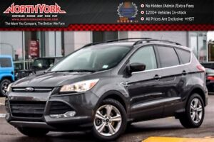 2015 Ford Escape SE Nav|Tow Hitch|Backup Cam|Heat Frnt.Seats|Blu