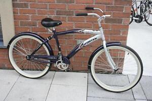 Vélo de promenade (A034424)