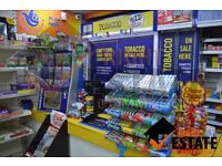 off licence in a prime location - kettering