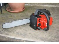Lawn flite 9350 top handle chainsaw