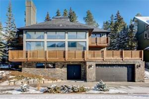 228 Benchlands TC Benchlands, Canmore, Alberta