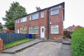 NEW! STUNNING NEWLY REFURBISHED 3 BED FLAT TO LET ON RAVENBURN GARDENS IN NEWCASTLE! DSS WELCOME!
