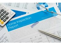 Property Inspection Report For Immigration - Salford