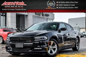2016 Dodge Charger SXT Sunroof|Nav.|HTDSeats|R.Start|Bluetooth|S