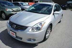 2010 Nissan Altima 2.5 S | KEYLESS START | ALLOY WHEELS | AC |