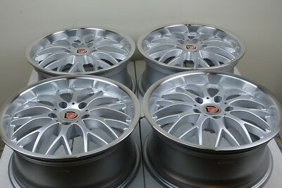 18 Wheels MDX Z3 TL 128i 328i 318i 318is X3 X1 320i 323i 325i Odyssey 5x120 Rims